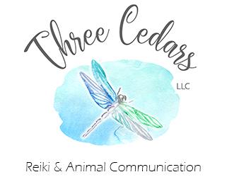 3_Cedars_Reiki_Logo